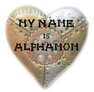 My Name Is AlphaMom